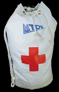 Sac médical MTDE
